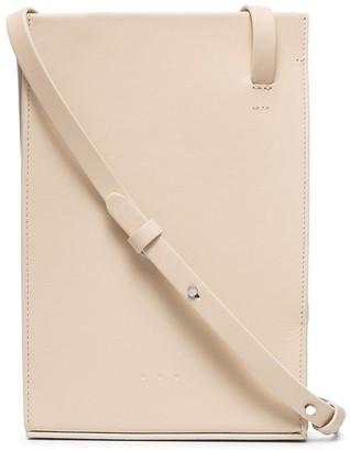 Aesther Ekme Twisted Strap Envelope Bag