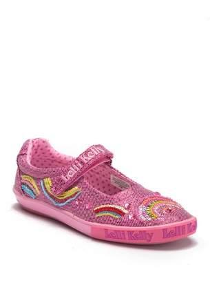 Lelli Kelly Kids Tillie Dolly Embellished Mary Jane Sneaker (Toddler, Little Kid, & Big Kid)