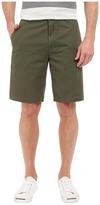 Dockers Perfect Short Classic Fit Flat Front Men's Shorts