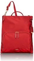 Tumi 'Voyageur - Jackie' Convertible Crossbody Bag - Red