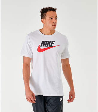 Nike Men's Sportswear Icon Futura T-Shirt