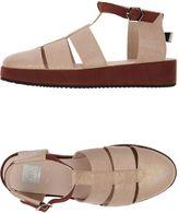 New Kid Sandals