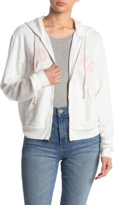 Wildfox Couture Blushing Hoodie
