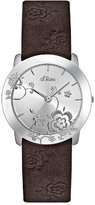 S'Oliver SO-1661-LQ- Women's Watch