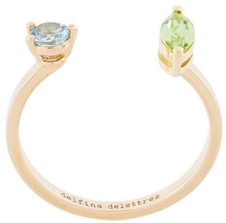 Delfina Delettrez Dots ring