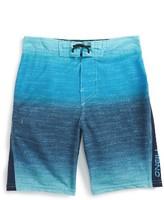 O'Neill Boy's Sneakyfreak Fader Board Shorts