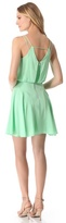 Milly Bar-Tank Dress