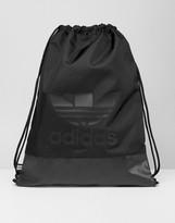adidas Sport Gym Backpack In Black BK6752