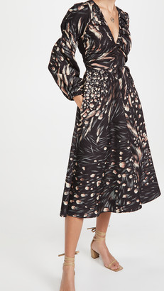 Cult Gaia Chiara Dress