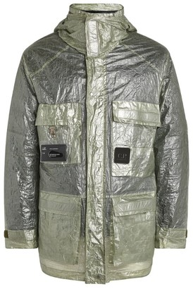 C.P. Company Reversible Hydrogel Jacket