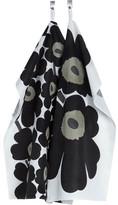 Marimekko Unikko Tea Towel 2pc