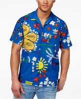 adidas Men's Pharrell Williams Doodle Shirt