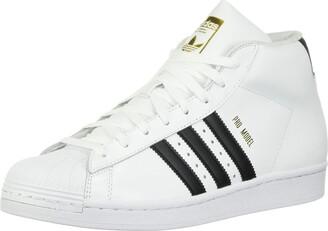 adidas mens Pro Model Sneaker