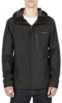 Volcom Men's Water Resistant Zip Jacket