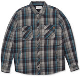 Rip Curl Men's Lumberton Flannel Shirt