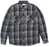 Rip Curl Men's Lumberton Flannel Shirt