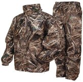 Frogg Togg Camo All Sport Jacket