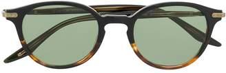 Barton Perreira tortoiseshell sunglasses