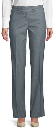Robert Graham Tess Stripe High-Rise Pant