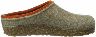Haflinger Kris Unisex Adults' Low-Top Slippers