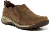 Chaco Kendry Waterproof Suede Sneaker