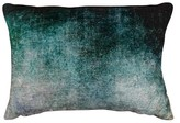Threshold Ombre Throw Pillow - Blue & Green