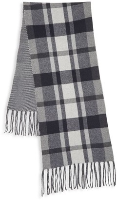 Saks Fifth Avenue Wool & Cashmere Scarf