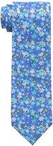 Peanuts Men's Snoopy Floral Tie