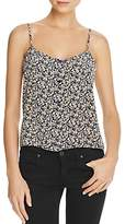 Equipment Perrin Floral Print Camisole