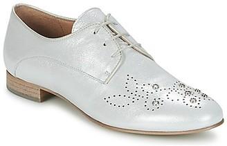 Muratti ADJA women's Casual Shoes in Silver