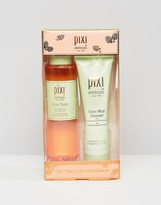 Pixi Glow Tonic & Glow Mud Cleanser Set