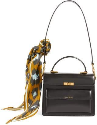 Marc Jacobs The Leather Uptown Shoulder Bag