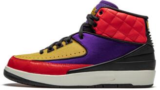 Jordan Air 2 Retro WMNS 'Multicolor' Shoes - 5W