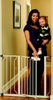 Regalo Baby Easy Step Walk Thru Gate