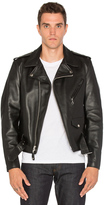 Schott One Star Perfecto Moto Jacket