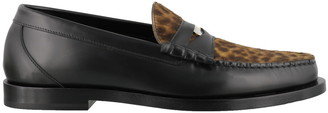 Jimmy Choo Mocca Loafers