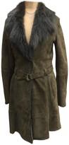 Joseph Green Shearling Coats