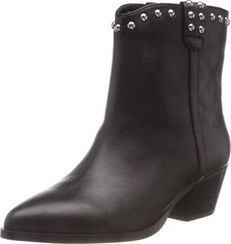 Aldo Agrirama Womens Cowboy Boots