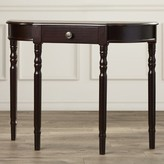 Hayner Console Table Darby Home Co