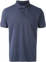 Woolrich classic polo shirt - men - Cotton/Spandex/Elastane - L