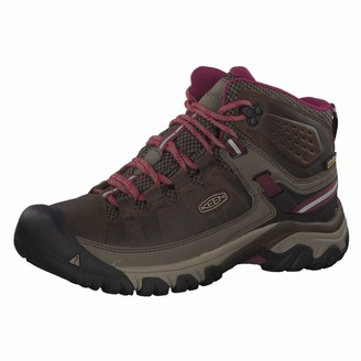 Keen Women's Targhee 3 Mid Waterproof Hiking Boot