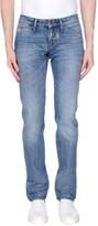 Meltin Pot Denim pants - Item 42605756