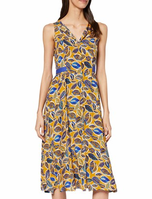 Joe Browns Women's Pops Of Colour Dress Casual
