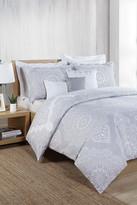 Kensie Lucca 6-Piece King Comforter Set