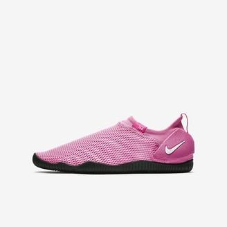 Nike Little/Big Kids' Shoe Aqua Sock 360