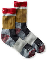 L.L. Bean Darn Tough Socks, Micro-Crew Heady Stripe