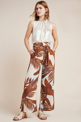 d.RA Paradisas Wide-Leg Pants By in Assorted Size M