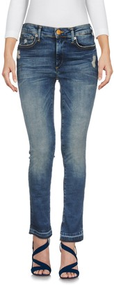 True Religion Denim pants - Item 42664853PG