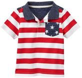 Gymboree America Polo