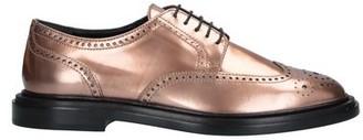 Attilio Giusti Leombruni AGL Lace-up shoe